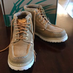 Itasca Shoes   Itasca Roofer Boots